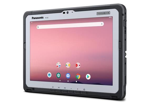 Panasonic Tablet Toughbook A3 LTE 64 GB