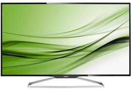 "Philips 40"" LED Monitor 4K 3840x2160 BDM4065UC"