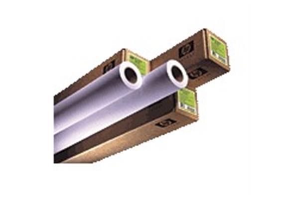 Plot-pap. A0+ HP Inkjet gestr. 95g/m2 Q1406A
