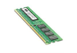 RAM 16 GB HP Memory DDR3-1600 HP 672631-B21
