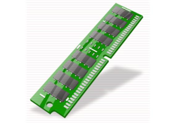 Ram 4GB HP Mem. PC3-10600R9 1333MHz 591750-171