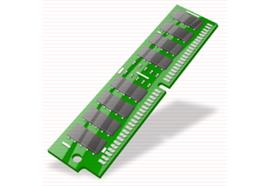 Ram DDR3 4GB 1333MHz Non-ECC 240pin KVR1333D3N9/4G