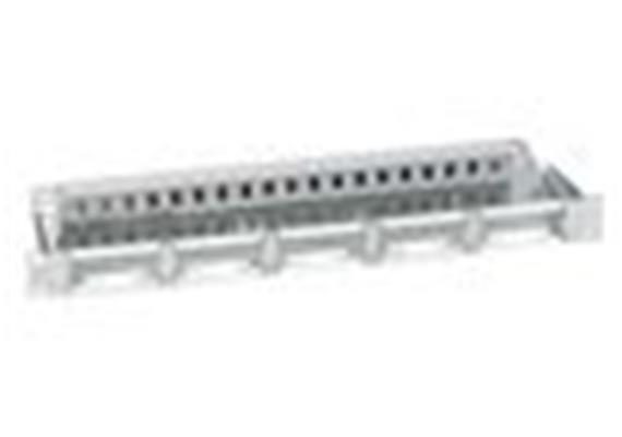 RJ45 Dosen Anschl.mod. 2xRJ45/s R925551