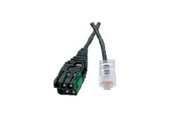 RJ45 Ka. ISDN 2.0m S/FTP AA-214-07