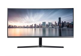 "Samsung Monitor 34"" C34H890 black 86cm TFT"