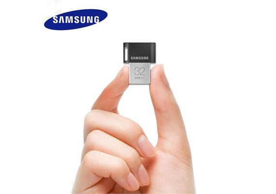 Samsung USB Drive 32GB Fit Plus