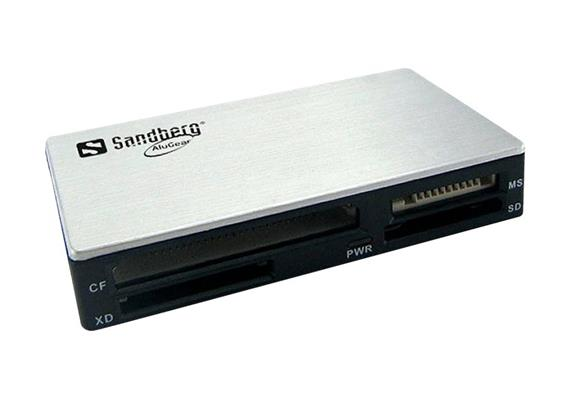Sandberg USB Multi Card Reader
