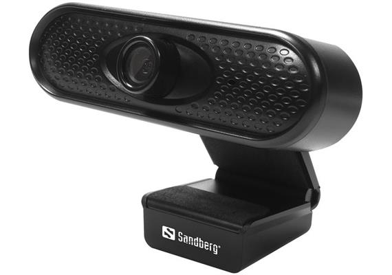 Sandberg USB Webcam 1080P HD