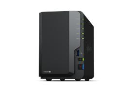 Synology DiskStation DS220+ 2-Bay