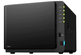Synology NAS 12TB 24x7 DS414_12TB_WD_Red_24x7