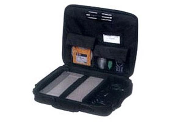 """Targus Notebooktasche 15.4"""" schwarz Nylon TAR300"""