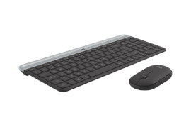 Tastatur Set Logitech MK470 Slim Combo