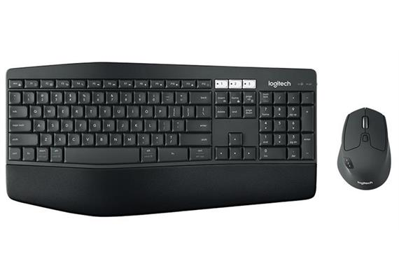 Tastatur Set Logitech MK850 Cordless Desktop