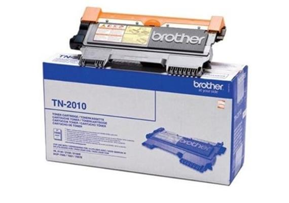Toner Brother TN2010 black 1'000 Seiten