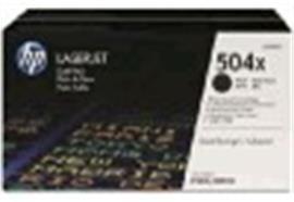 Toner HB 504X Twinpack Black ca. 2x10000S. CE250Xd