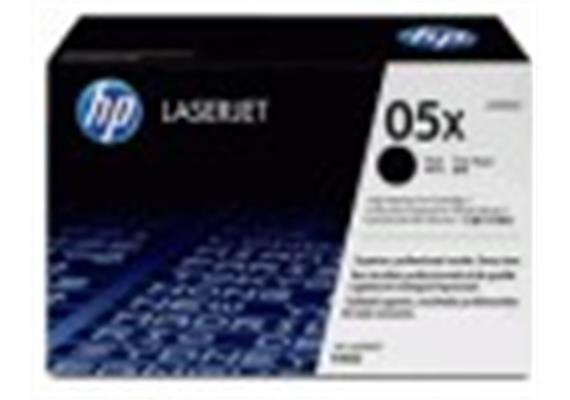 Toner HP 05X Dual Pack sw 2 x 6500S. CE505XD