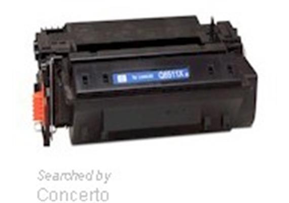 Toner HP 11X sw ca. 12000S. Q6511X