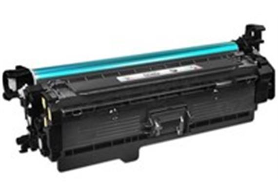 Toner HP 201X Yellow ca.2300S. CF402X