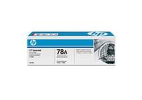 Toner HP 78A sw LJ ca. 2100S. CE278A