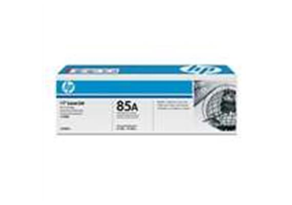 Toner HP 85A sw LJ ca. 1600S. CE285A