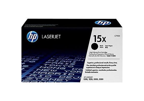 Toner HP Cartr. LJ 1200/1220 sw C7115X