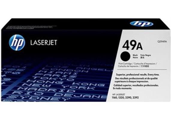 Toner HP Cartr. LJ 1320 sw Q5949A