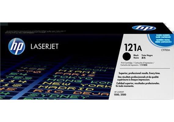 Toner HP Cartr. LJ 15x/2500 sw ca. 5000S. C9700A