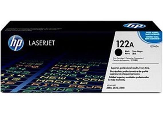 Toner HP Cartr. LJ 2550 sw ca. 5000S. Q3960A