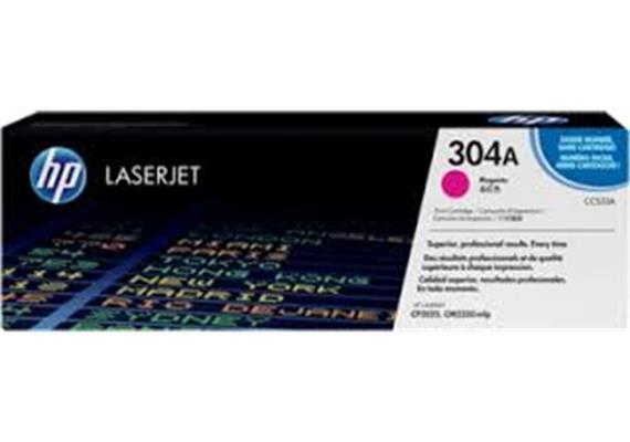 Toner HP Cartr. LJ 4000 mag ca. 2800S. CC533A