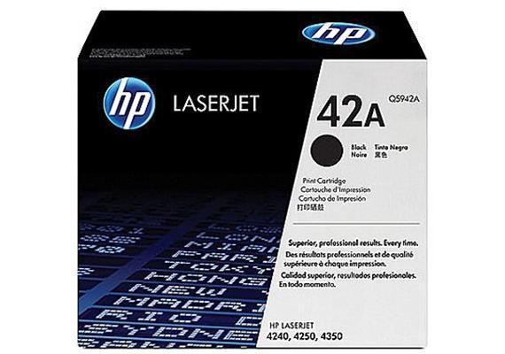 Toner HP Cartr. LJ 4250/4350 sw Q5942A