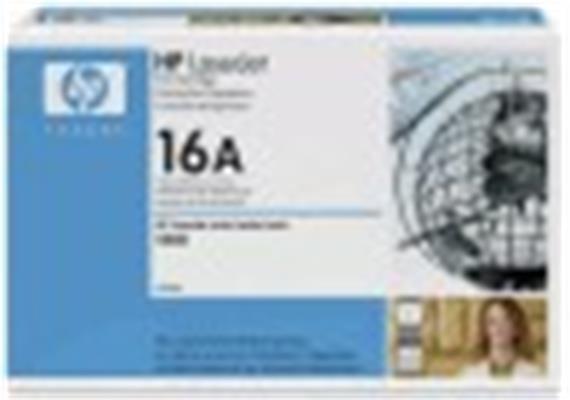 Toner HP Cartr. LJ 5200 sw ca. 12000S. Q7516A