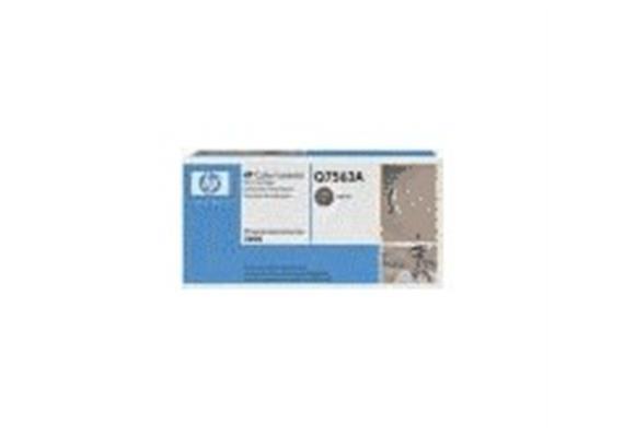 Toner HP Cartr. LJ col. mag ca. 6'500S. Q7563A