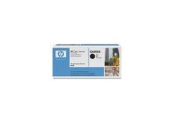 Toner HP Cartr. LJ col. sw ca. 2500S. Q6000A