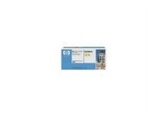 Toner HP Cartr. LJ col. yel ca. 6'000S. Q7582A