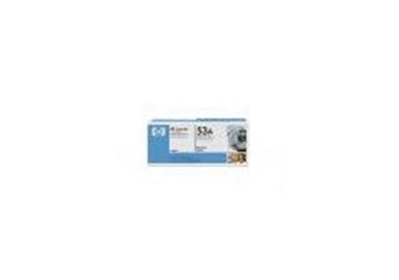 Toner HP Cartr. LJ P2015 sw ca. 3000S. Q7553A