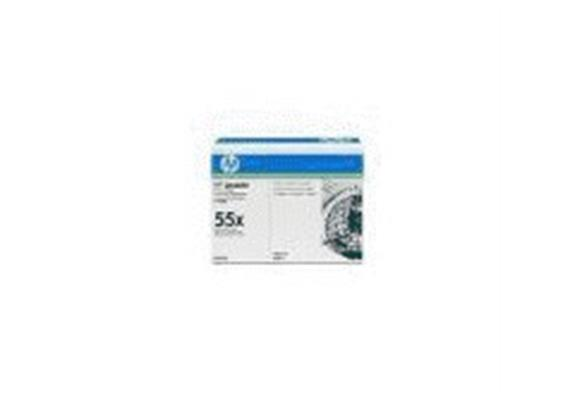 Toner HP Cartr. LJ P3015 sw ca. 12500 Seiten
