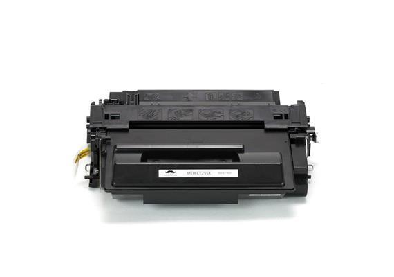 Toner HP Cartr. LJ P3015 sw Refill CE255X