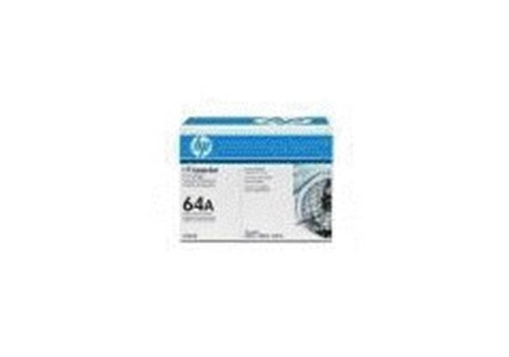 Toner HP Cartr. LJ sw ca. 10000S. CC364A