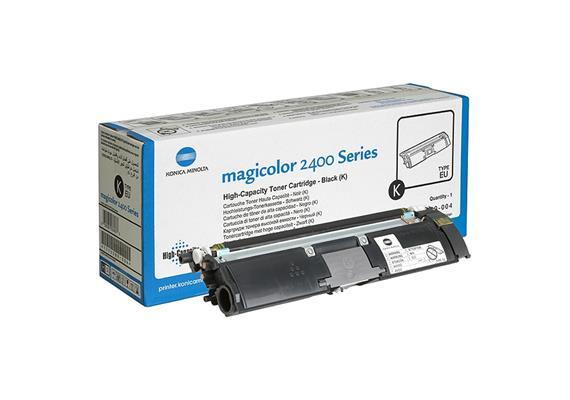 Toner Minolta MC24x/25004500S. sw A00W432