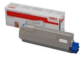 Toner OKI Toner cyan 7300 S. 44059167