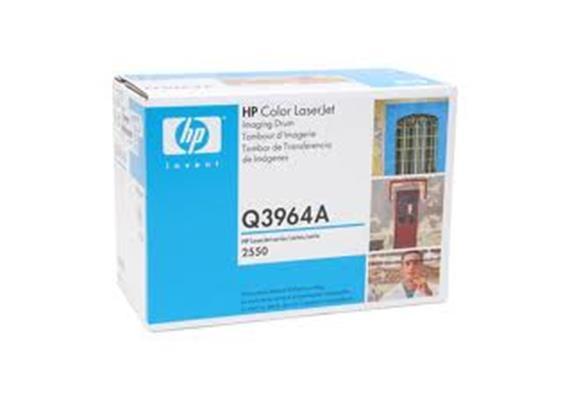 Trommele. HP LJ Co. 255x, ca. 20'000 Q3964A