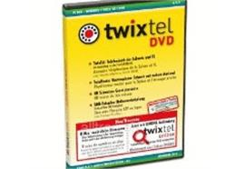 TwixTel/Mail 43 CD Einzelplatz TE43