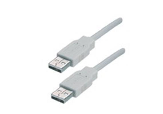 USB Kab. 3.0m Typ A->B M/M 31646