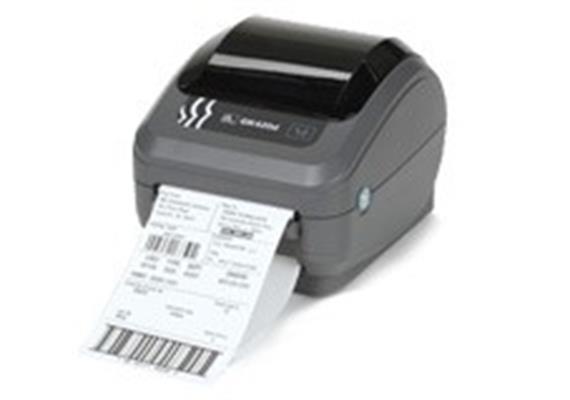 Zebra Etikettendrucker GK420D GK42-202220-000