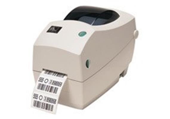 Zebra LP-2824P Etikettendrucker USB/SER 203dpi