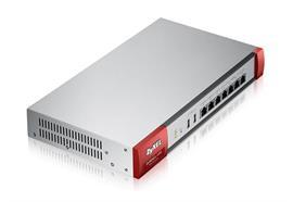 ZyXEL ZyWall 110 SPI-VPN-Firewall 3700